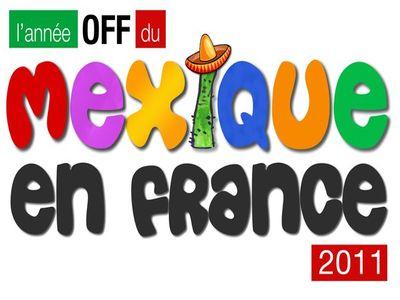 année off mexique en france