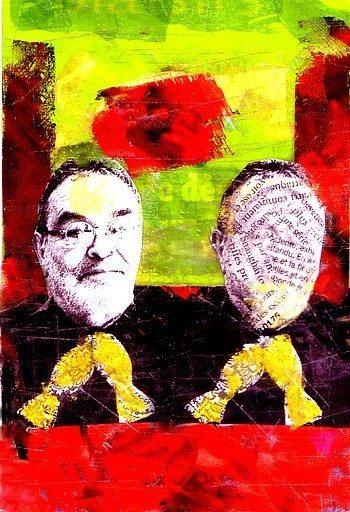 Arrabal et sa Monstrueuse théâtrotèque au Théâtre du Rond Point les 4, 5 et 6 avril