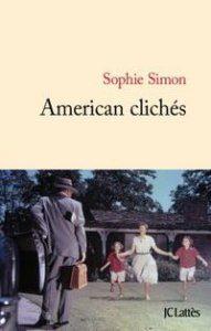 American clichés de Sophie Simon