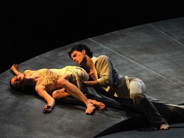 Roméo et Juliette : l'amour contre la société
