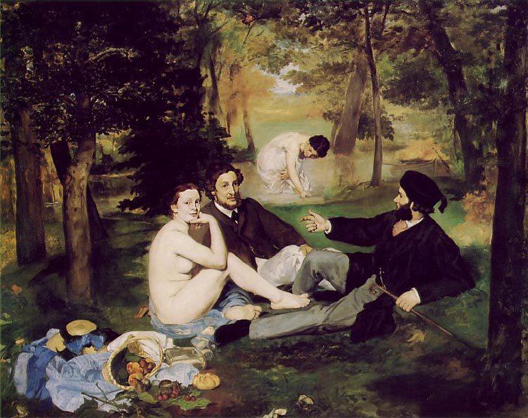 Orsay : Manet inventeur du Moderne, fausses pistes et superbes toiles