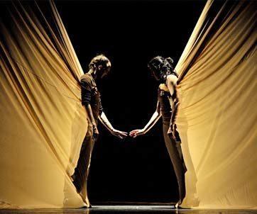 Dunas : rencontre entre la danse contemporaine et le flamenco