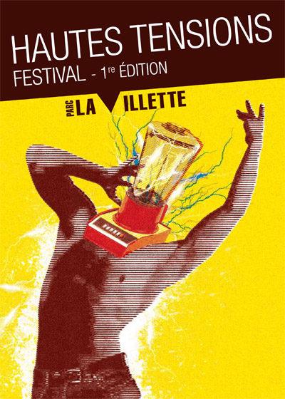 Le Festival Hautes Tensions entre en deuxième semaine