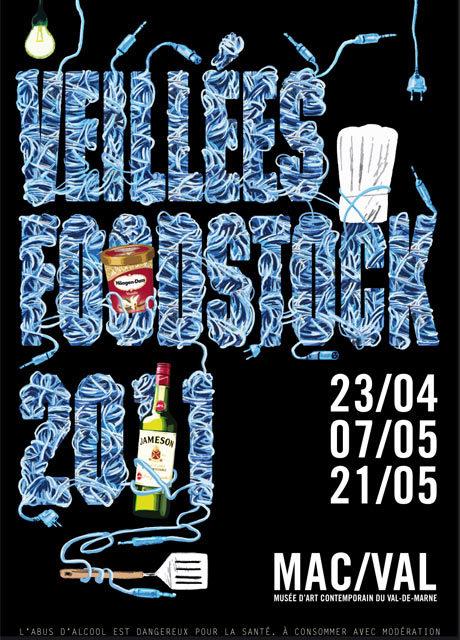 Live Report : Les veillées Foodstock 2011