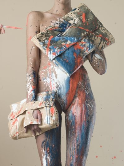 IRM Design- Tout l'art de la mode