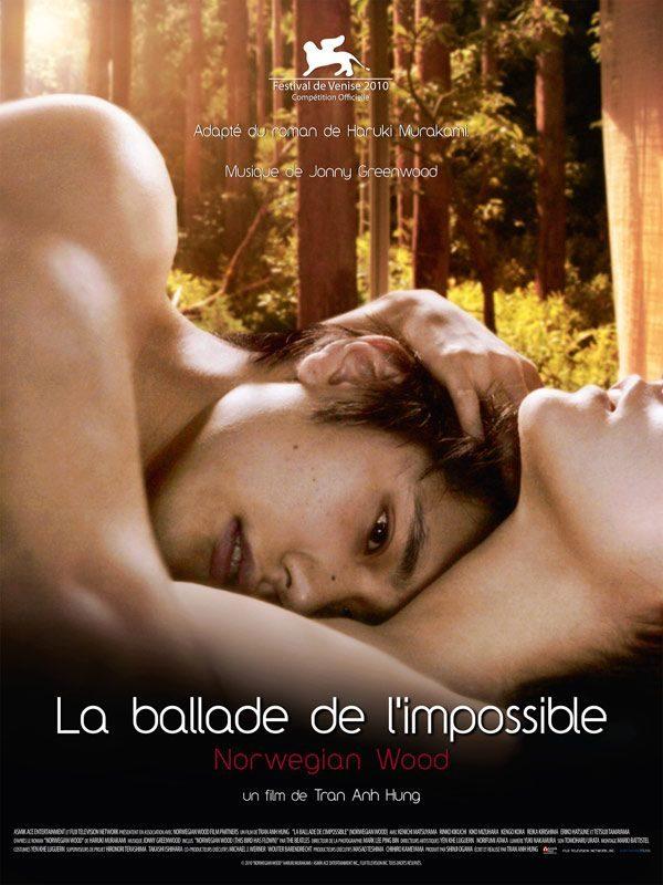 La ballade de l'impossible : il s'en est fallu de peu…