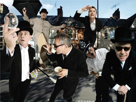 Les Madness en concert exceptionnel au Trianon, prenez vos places tout de suite !