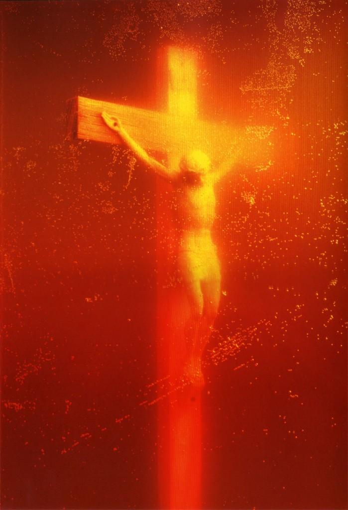 Jean-Luc Pouthier : Il y a un retour des manifestants catholiques extrêmistes à une conception païenne et magique des images
