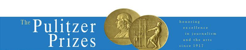 Le palmarès du prix Pulitzer 2011