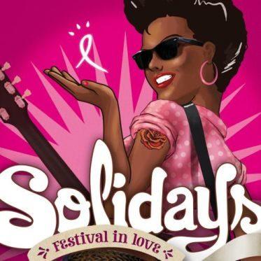 Solidays 2011 : la programmation complète
