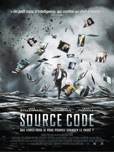 Source Code, variation sur le thème du voyage dans le temps