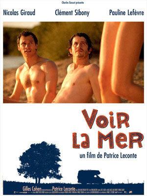 Voir la mer, le nouveau film de Patrice Leconte