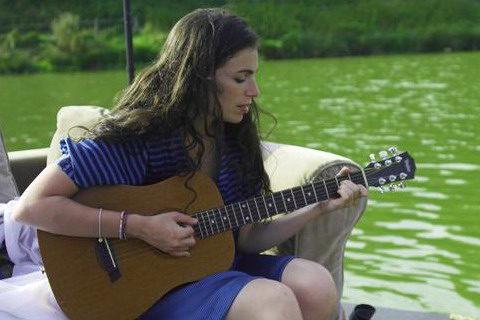 Yael Naim en Concert à l'Olympia