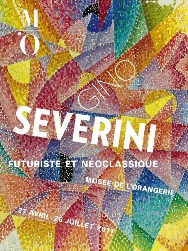 «Gino Severini, futuriste et néoclassique» au Musée de l'Orangerie