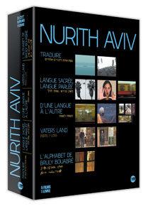 La langue faite chair, Nurith Aviv suit les traces de l'hébreu