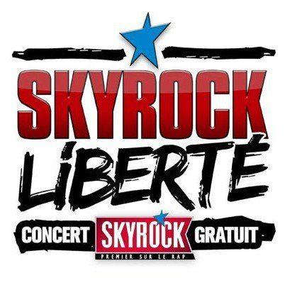 Le concert «Skyrock Liberté» annulé