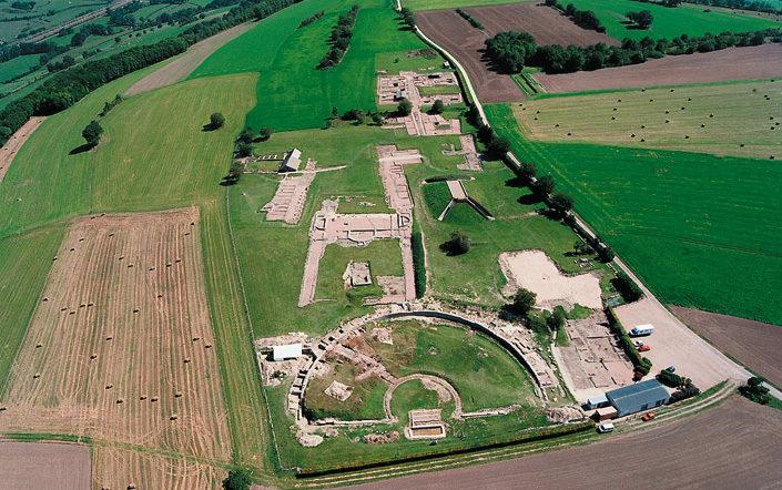 «De la fouille… au musée», les Journées de l'Archéologie les 21 et 22 mai 2011