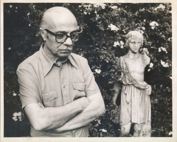 Mort d'Ernesto Sabato, la littérature et l'Argentine en deuil
