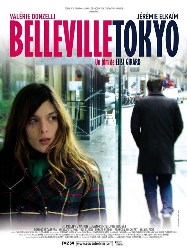 Belleville Tokyo : à propos de la femme enceinte abandonnée