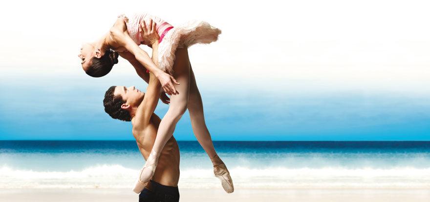 Miami City Ballet, invité d'honneur des Étés de la Danse au Châtelet
