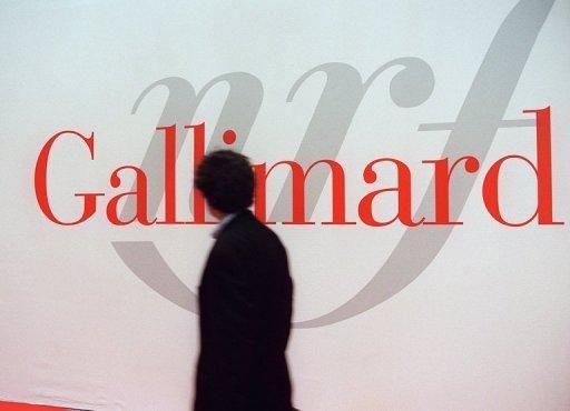 Gallimard fête son centenaire à la BNF