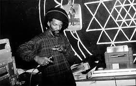 Reggae et mouvement Rasta