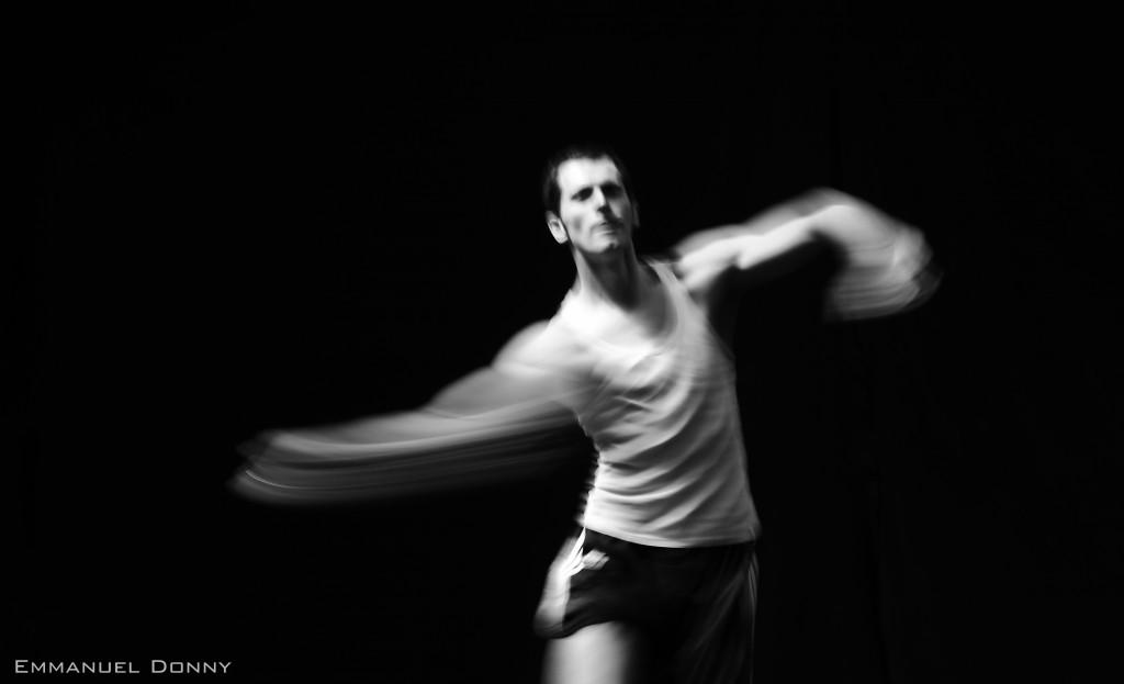 Rencontre avec le danseur Julien Lestel