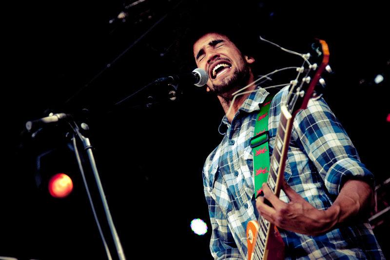 Festival: Le Rock Dans Tous Ses Etats