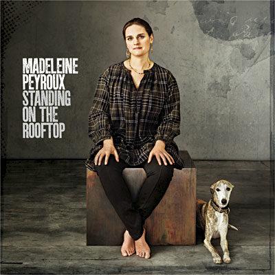 Jazz : Madeleine Peyroux au Trianon le 5 juillet 2011