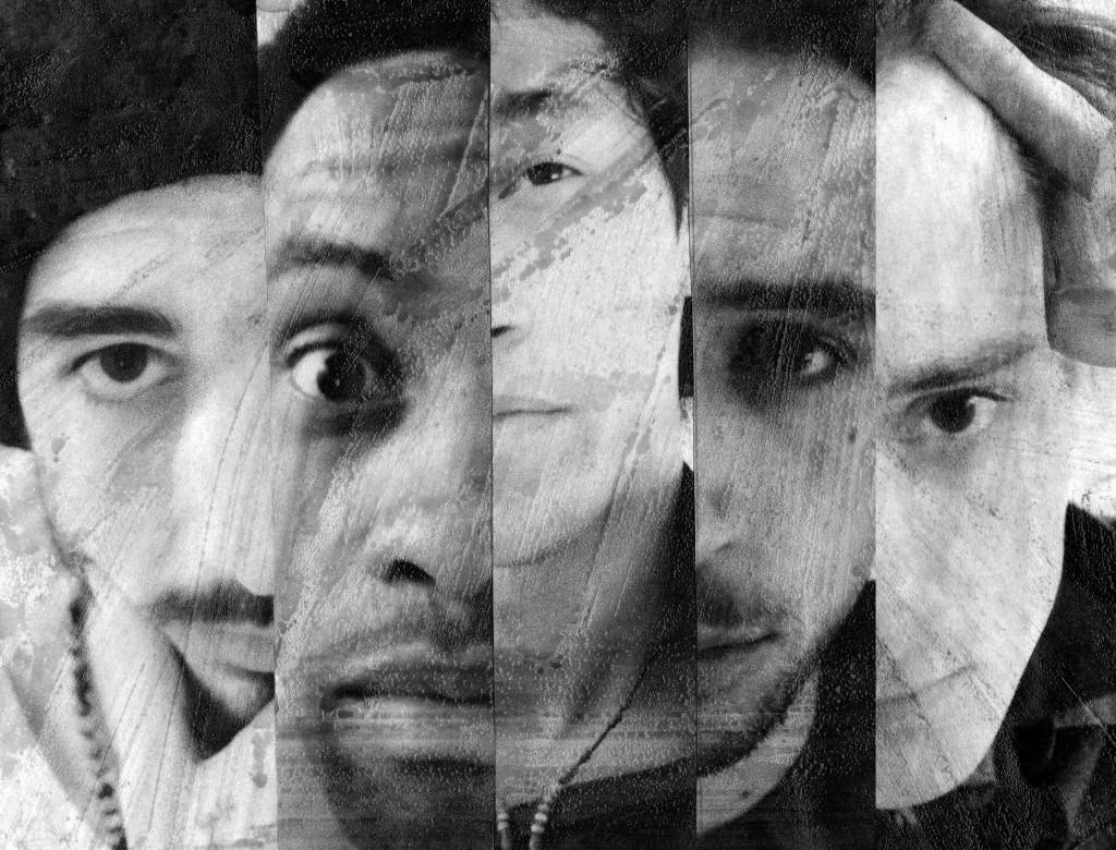 L'Absurde, EP empli de soleil du groupe Namasté