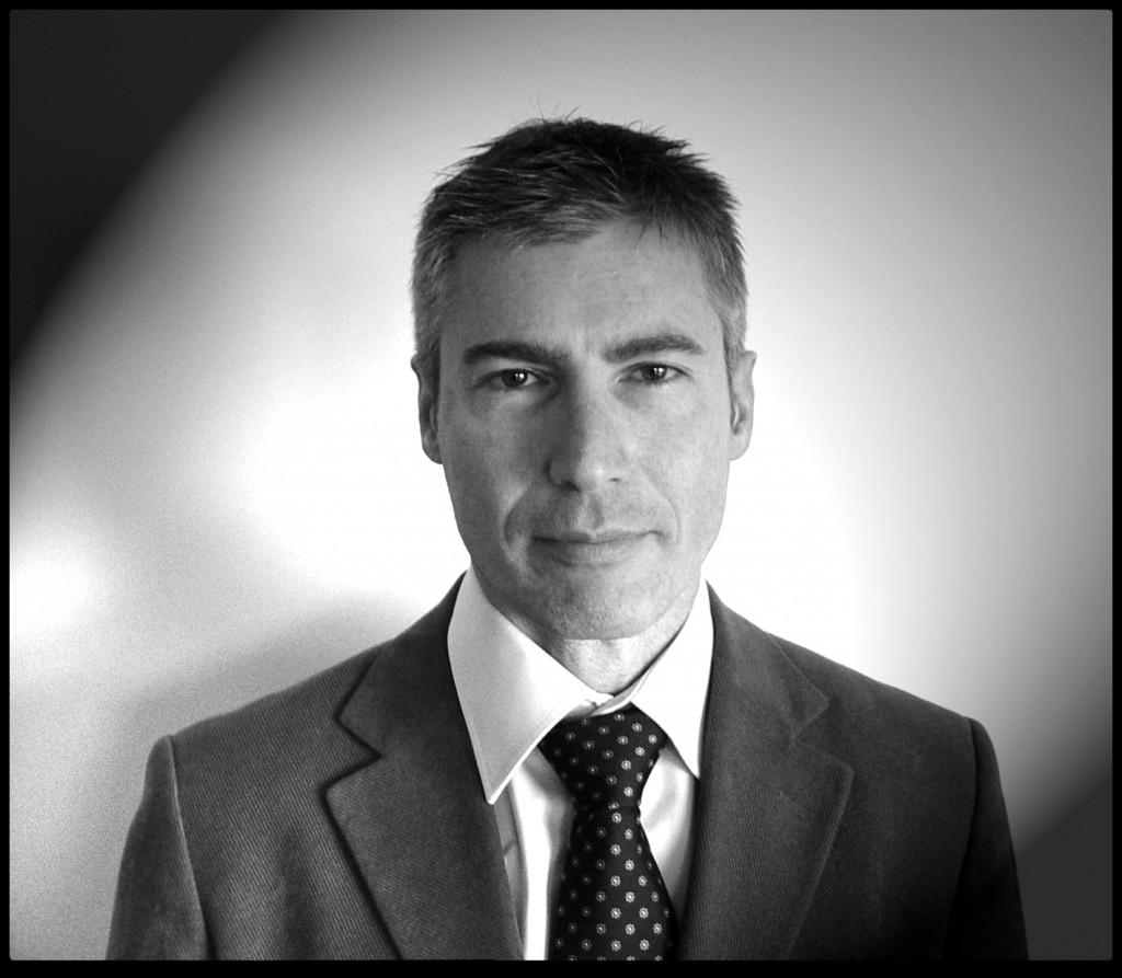 Olivier Lange , nouveau directeur général du Groupe Drouot