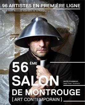 Montrouge: salon d'art contemporain, édition 2011