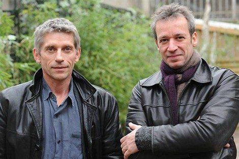 La déclaration d'amour au Jazz de Jacques Gamblin et Laurent De Wilde