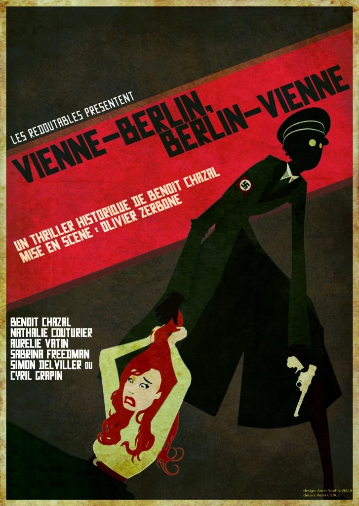 Vienne-Berlin Berlin-Vienne aux sources du nazisme