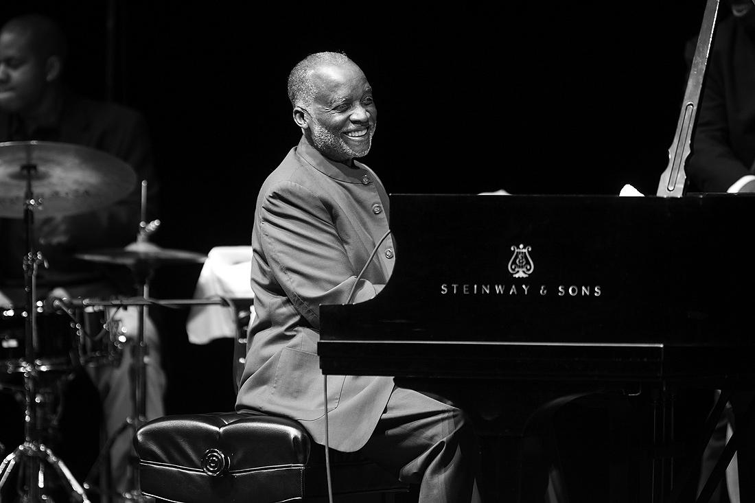 Jazz : Trois concerts exceptionnels dans le cadre du festival «Duc des Lombards» à l'Olympia