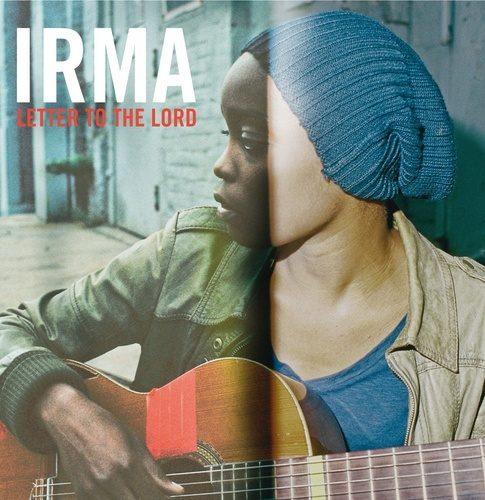 Concert privé gratuit d'Irma le 23 mai au studio SFR