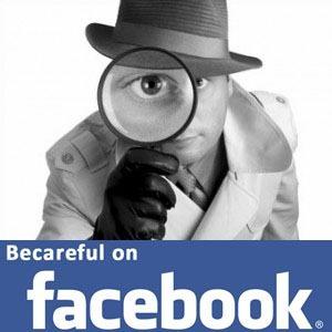Facebook : Impossible de savoir qui regarde votre profil