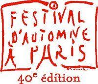 La programmation du 40e festival d'Automne dévoilée