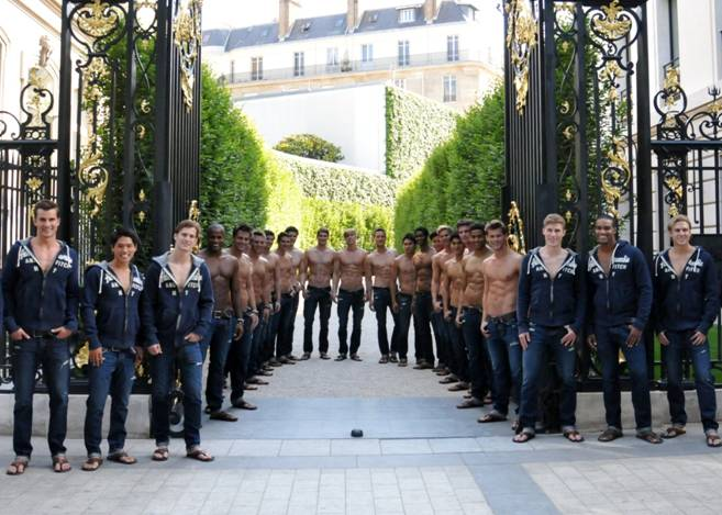 Boutique Abercrombie Nice