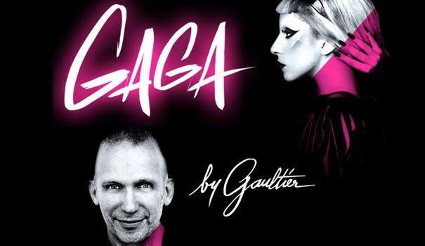 Gaga par Gaultier : documentaire ultra-fashion