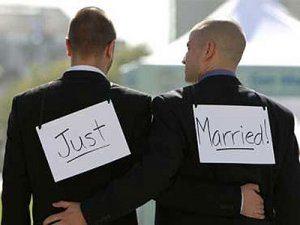 «Le mariage a ses avantages que le PACS ne connait pas»