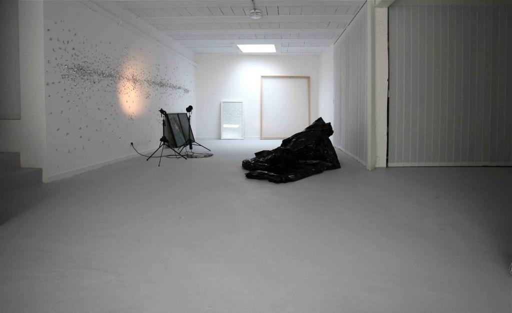 La Galerie Suzanne Tarasieve ouvre un nouvelle espace dans le Marais