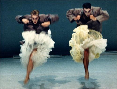 Montpellier danse 2011 – 31ème édition d'un festival toujours jeune