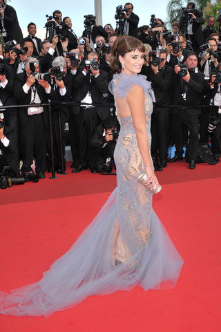 Cannes : Les looks du weekend