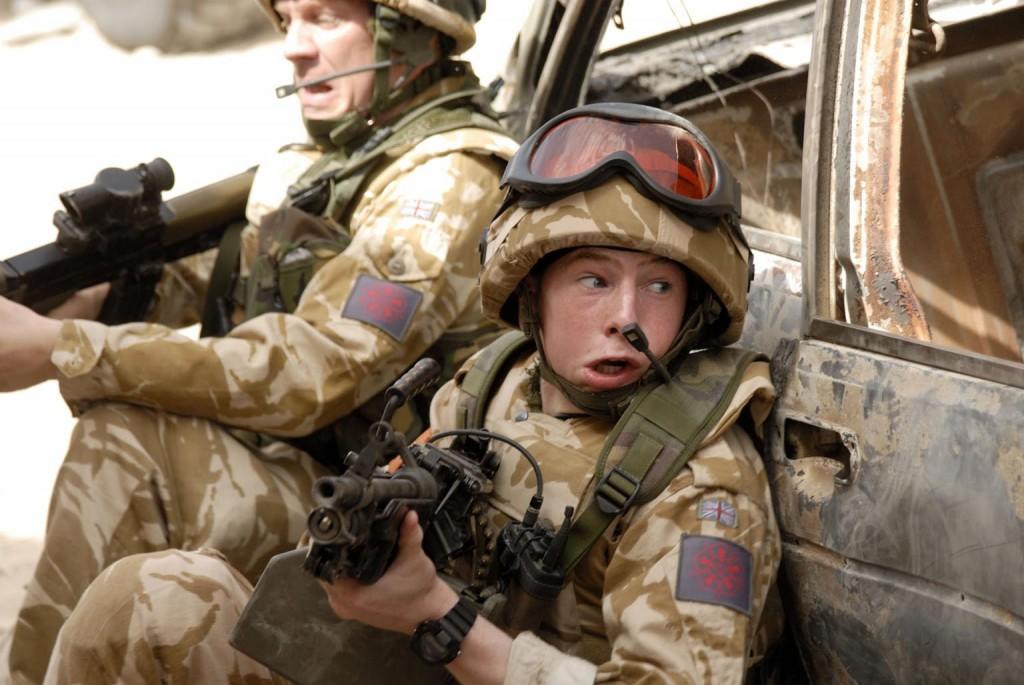 Gagnez 5 DVD de La Bataille de Bassora
