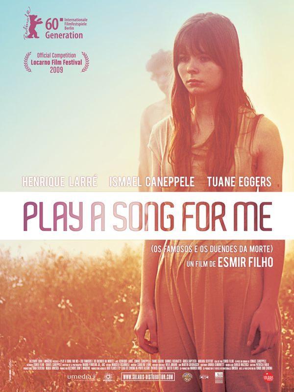 Play a song for me : un OFNI de plus dans le paysage cinématographique