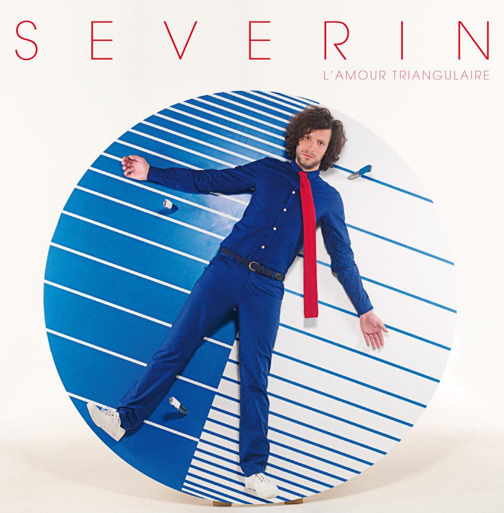 Interview: Séverin, «spontané, ludique, décomplexé»