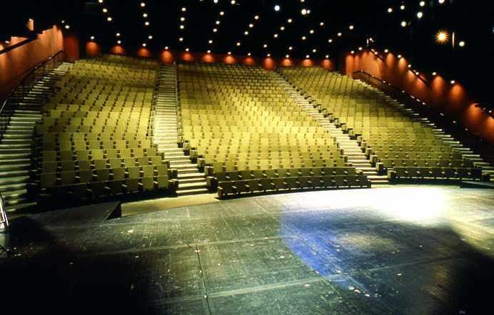 Une saison 2011/2012 du théâtre de la Ville tournée vers l'héritage et la transmission