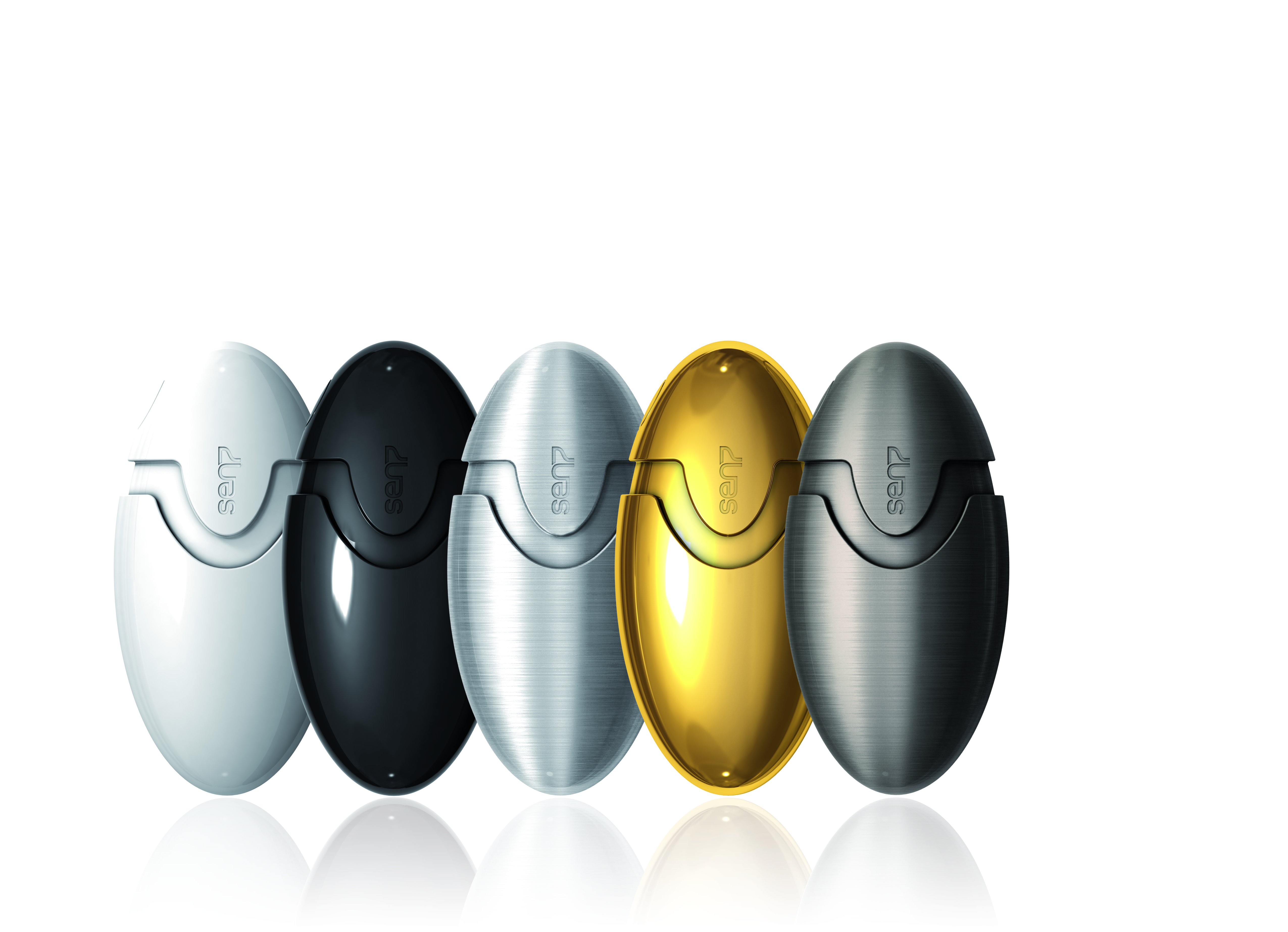 Sen7, l'atomiseur de parfums design