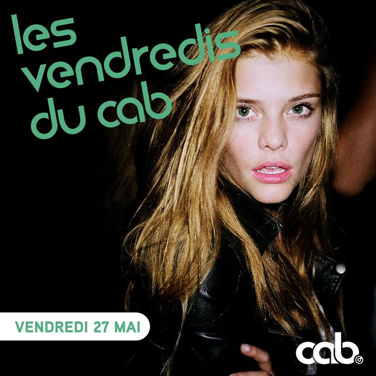 Gagnez 10×2 places pour la Soirée du vendredi au Cab : La nouvelle égérie, le vendredi 27 mai 2011